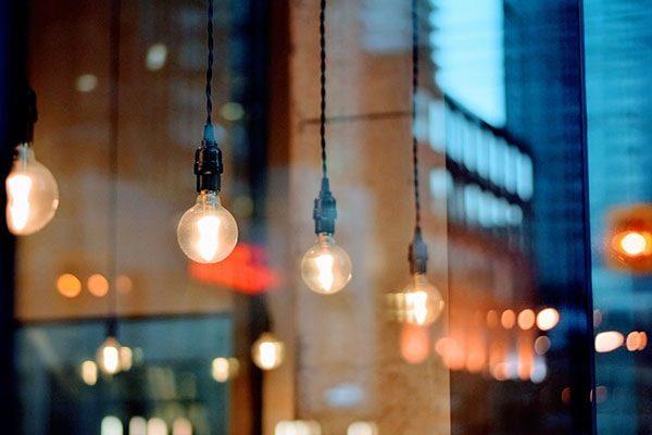 elektriker odense - el-installation lys elpære