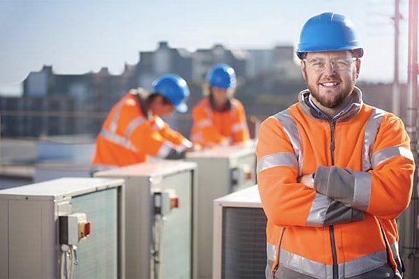 elektriker odense - håndværker el-installatør