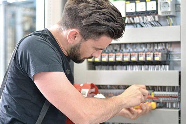 elektriker odense - håndværker service